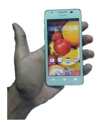 Teléfono Huawei G510 Blanco Leer Descripcion