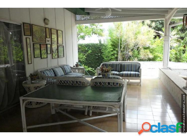 Casa en Venta Los Chorros JF2 MLS19-7947