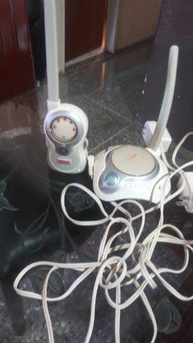 Monitor Radio Para Bebe Fisher Price