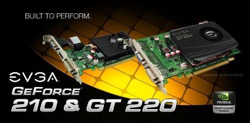 Tarjeta De Vídeo Evga Nvidia Geforce Gt gb Ddr3