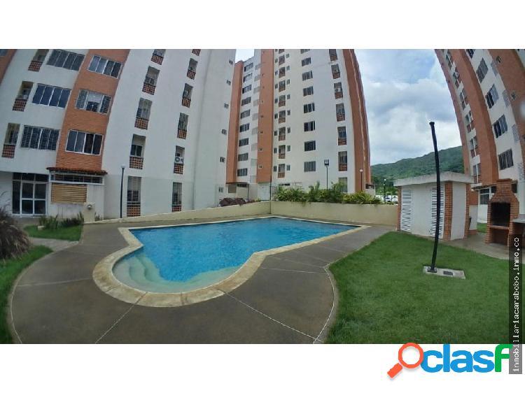 Vendo Apartamento Naguanagua 19-13998JJL