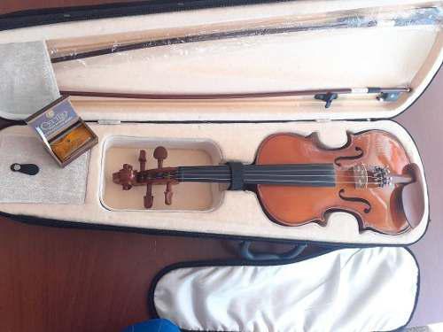 Violin Cecilio (motivo De Viaje)