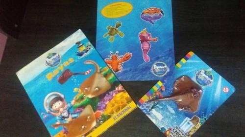 Enciclopedias Infantiles De Animales