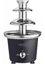 Fuente De Chocolate Polar 1 Uso, Tienda Física
