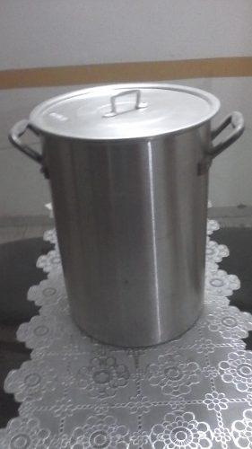 Olla Mondonguera De Aluminio. Nuevas!!!