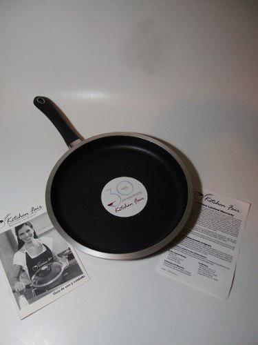 Sarten Antiadherente Kitchen Fair Nuevo Precio