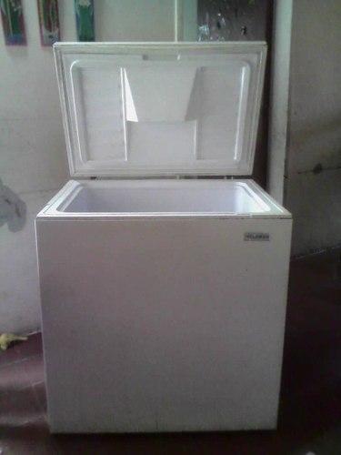 Congelador Enfriador 200 Litros Hiunday
