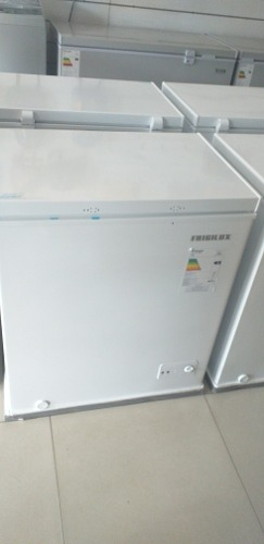 Freezer De Frigilux