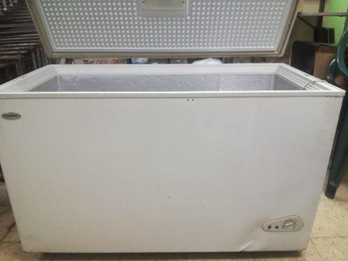 Frezzer Congelador Marca Hiunday 350 Litros