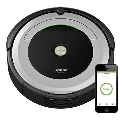 Irobot Roomba 690 Robot Aspiradora Con Conectividad Wifi
