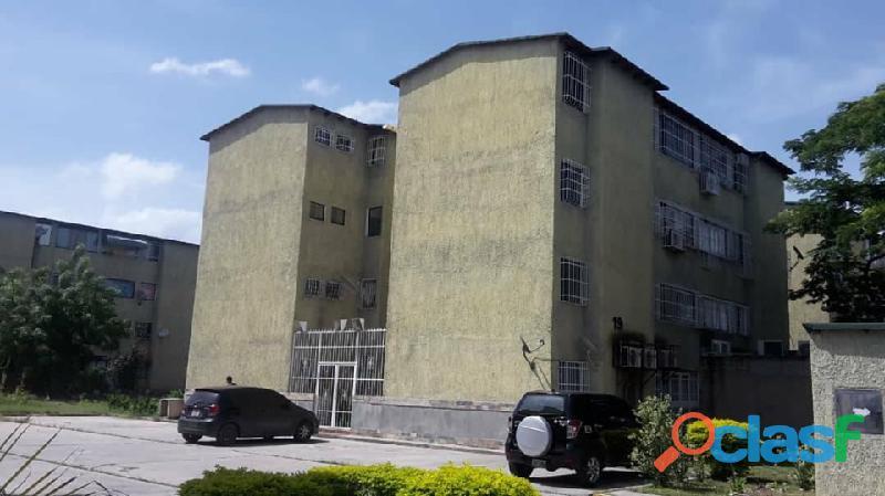 Se Vende Apartamento en Lagunas de Santa Cruz 58m2