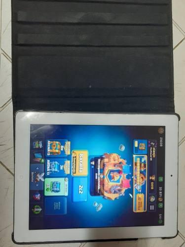 Tablet iPad 4 Modelo A