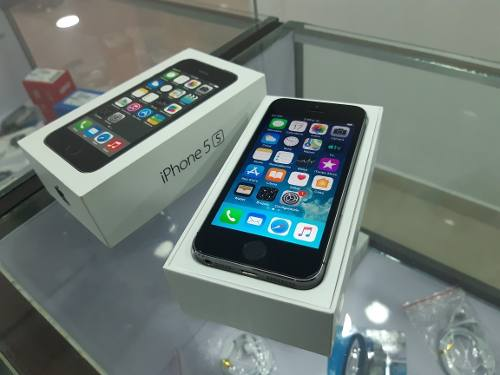 Telefono Apple iPhone 5s 16gb Como Nuevo
