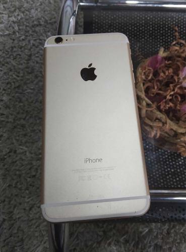 Vendo O Cambio iPhone 6 Plus 16gb (200v)