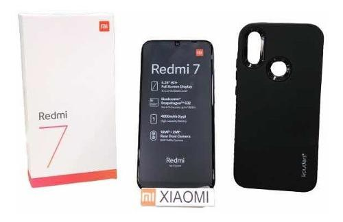 Xiaomi Redmi 7 32/3gb -150-