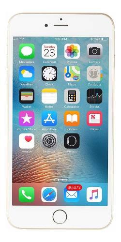 iPhone 6 Plus 16 Gb 220 Nuevo