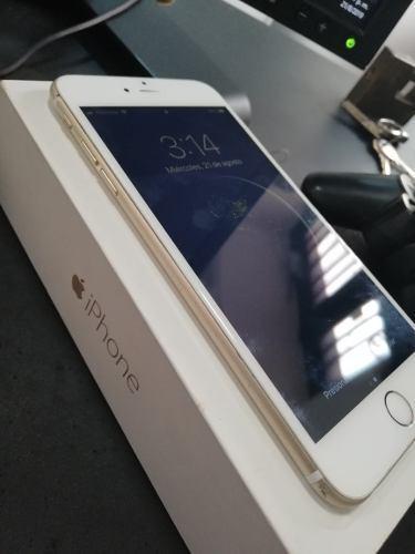 iPhone 6 Plus 16gb Modelo A1522 Valera Trujillo Bocono