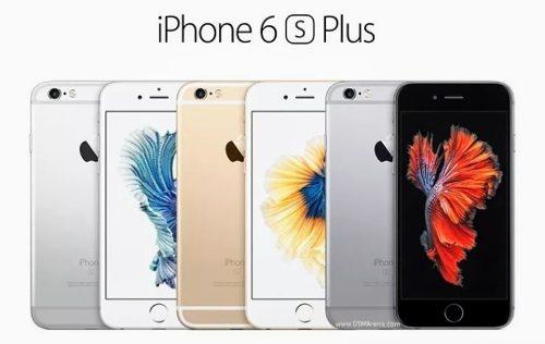 iPhone 6s Plus 128 Gb Liberados Nuevos