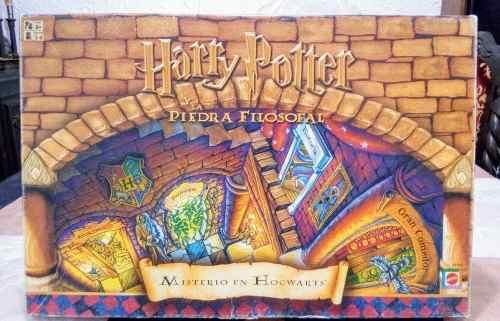 Harry Potter Juego De Mesa Clue.(1o) Versos