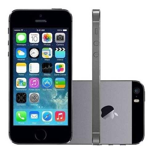 Teléfonos iPhone 5s De 16 Gb
