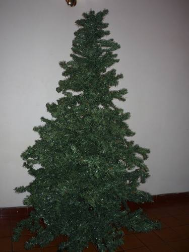 Arbolito De Navidad 1,85 Mtr (45 En Oferta)