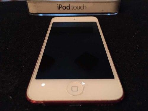 iPod 16 Gb 5ta Generación Color Rosado