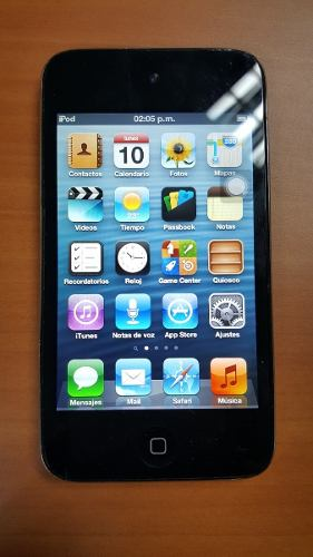 iPod Touch 4g 32gb Para Repuesto