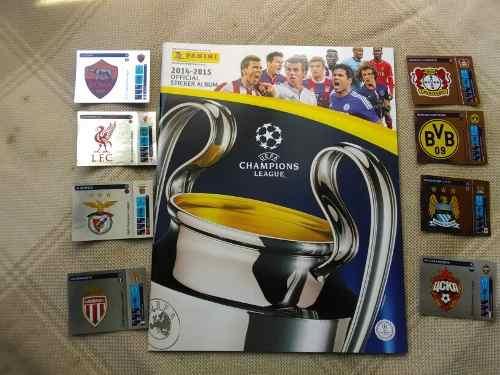 Album De La Champions League