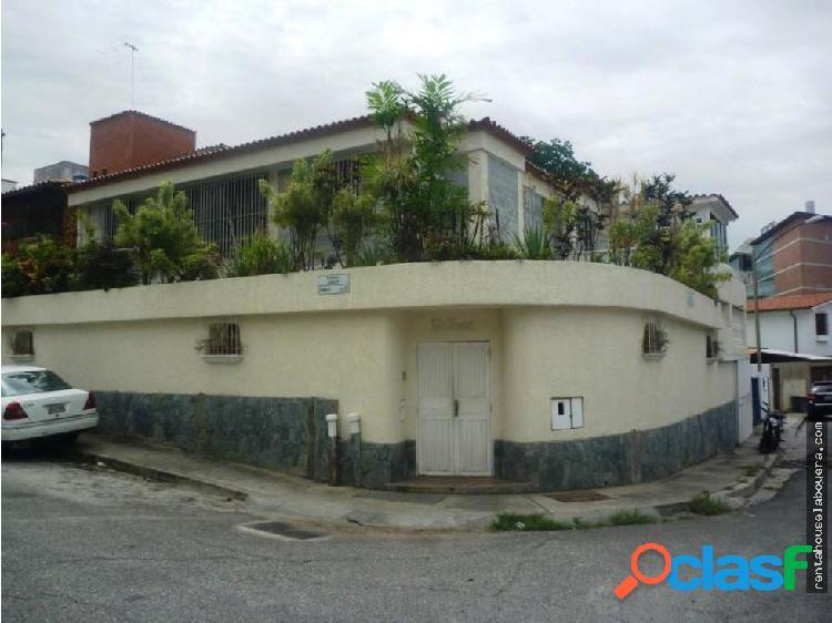 Casa en Venta Los Chorros JF2 MLS19-12406