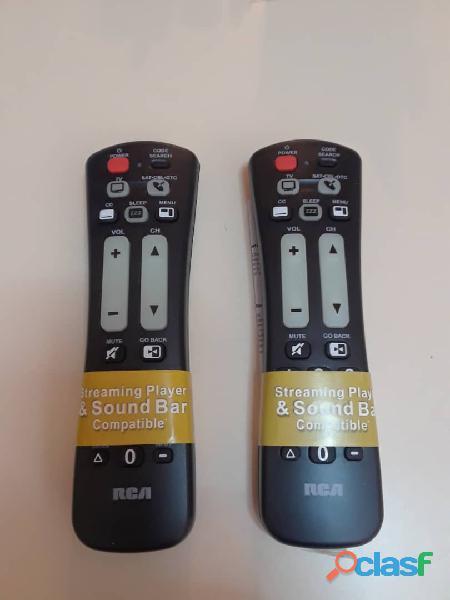 Control Remoto Universal Para Tv, Decodificador, Dvd Y Otros