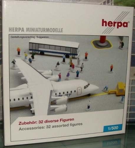 Figuras Personas Para Maqueta Arquitectura Scala  Herpa