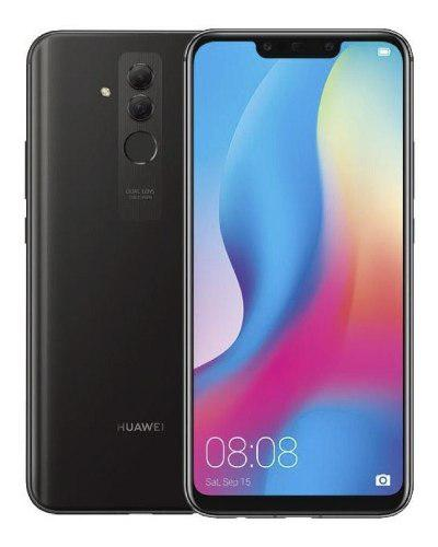 Huawei Mate 20 Lite 4gb+64 24mp Android 8.1