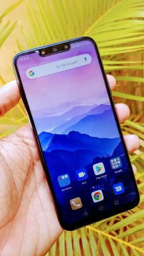 Huawei Mate 20 Lite Liberado Lte (185v)