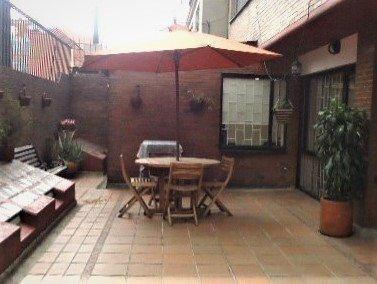 Mesa De Terraza Con Sombrilla Muebles Para Jardín/piscina