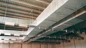 Necesitas ductos metálicos para aire acondicionado?