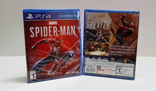 Spiderman Batman Ps3 Y Ps4 Ofertas Juego Fifa Mlb Show Play