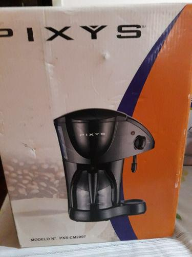 Cafetera Marca Pixys