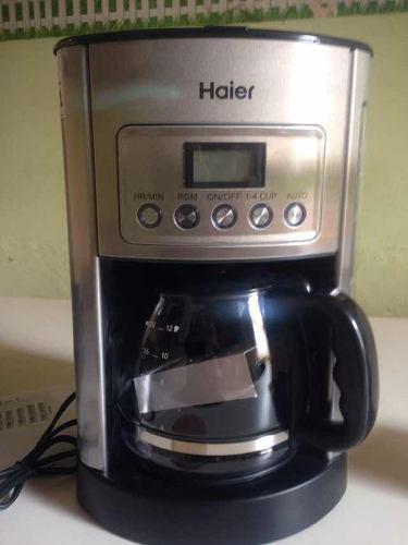 Cafetera Para 12 Tazas H Digital