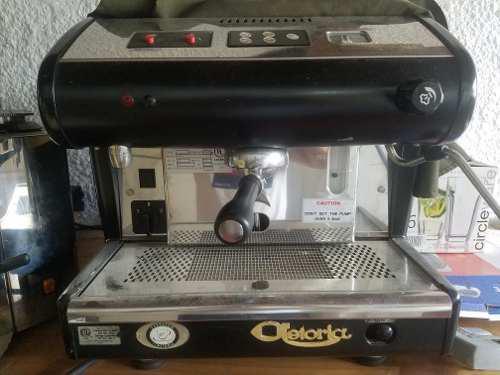 Cafetera Profesional Astoria 1 Grupo Obsequio Molino De Cafe
