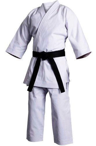Karategui, Kimono Blanco De Karate Lopfre (kata) 35verd