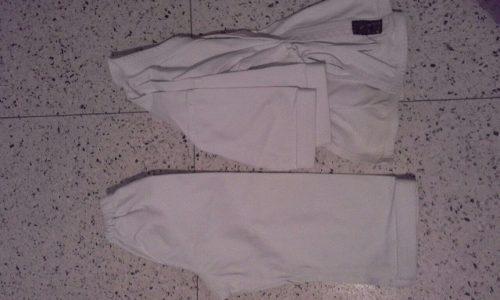 Kimono Para Karate Talla 2.5
