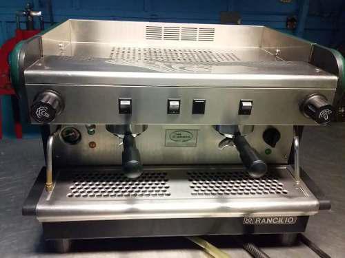 Máquina Cafetera Marca Rancilio