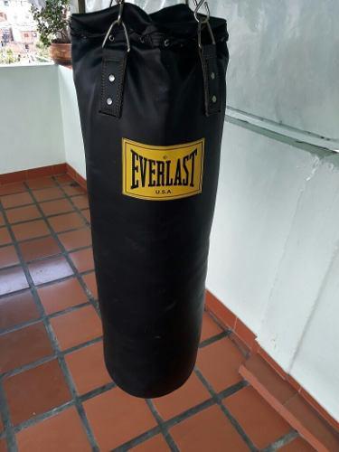 Saco De Boxeo Everlast Grande
