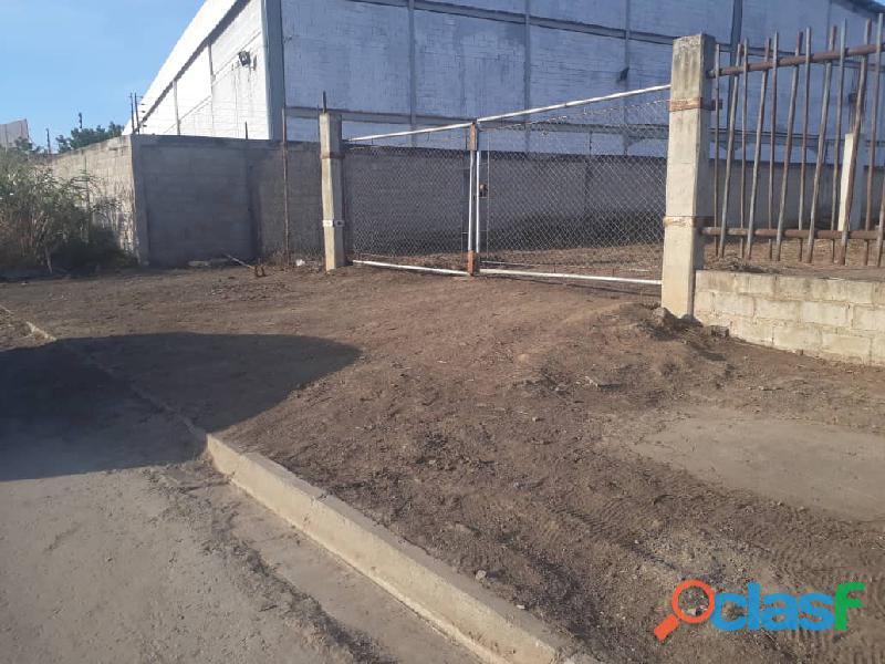 Terreno en venta en Altos de Castillito San Diego