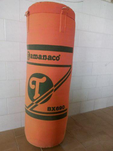 Vendo Saco De Boxeo Marca Tamanaco Bx690