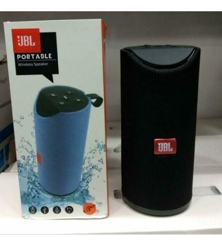 Corneta Portátil Jbl Tg 113 Bluetooth Radio Mp3 Tienda