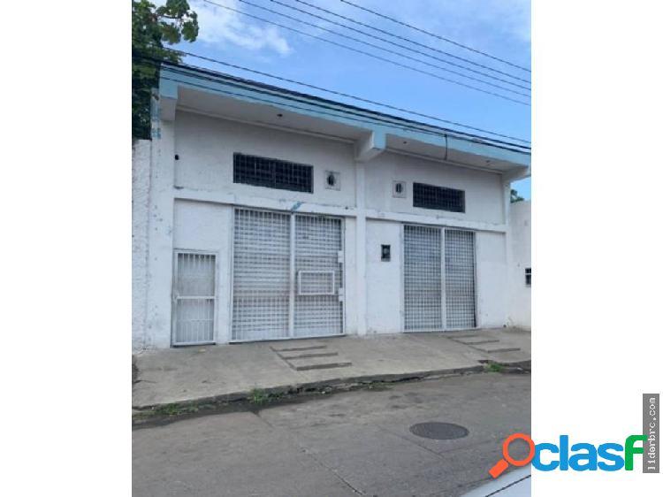 En alquiler local comercial en Puerto Cabello