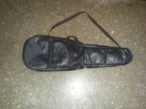 Forro Protector Para Cuatro O Instrumento Musical