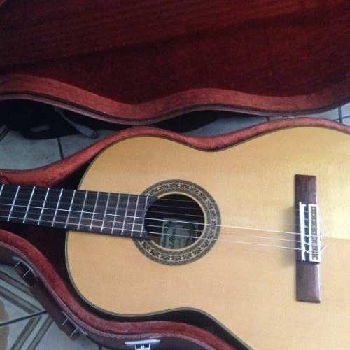 Guitarra Pearl River Usada, Vendo En Ciento Cincuenta $