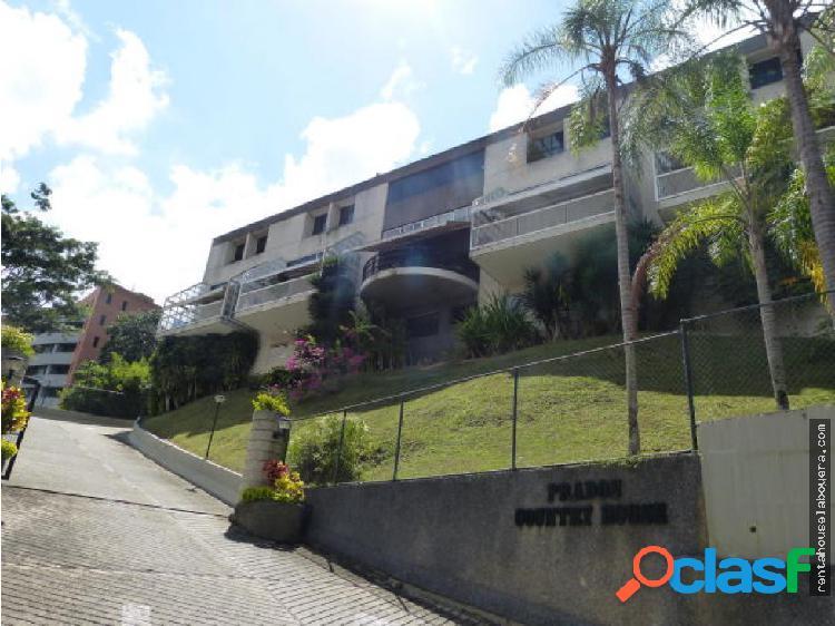 Apartamento en Venta El Peñon JF2 MLS18-16706